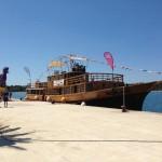 Zrce Spring Break 2014 - Croatia // Boat Party