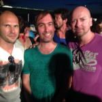 Karotte, Marc & Me