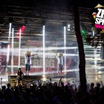 Zrce Spring Break 2015 with DJs From Mars